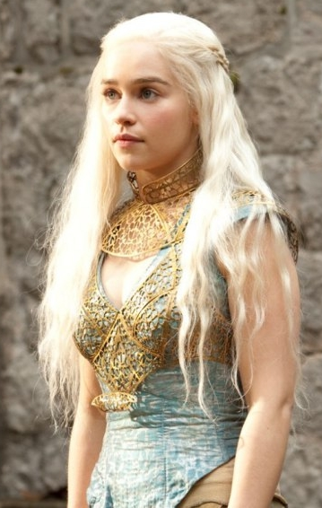 Daenerys Targaryen - Game of Thrones - Clothes to Midnight
