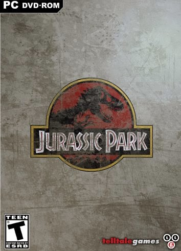 Jurassic Park The Game Torrent Download