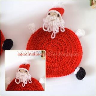 Piccole coccinelle, la creativit? !! : Magia di Natale con ...