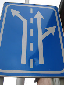 Which Way Next?