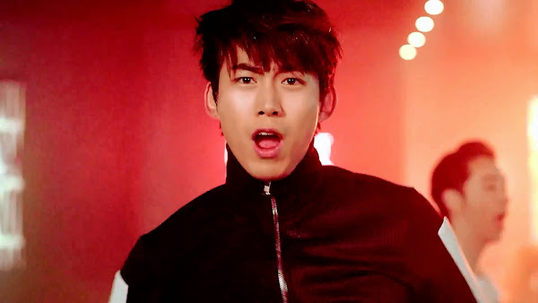 2PM Go Crazy Taecyeon