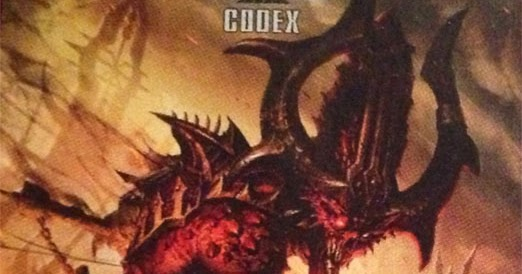 Chaos Daemons FAQ - Forum - DakkaDakka