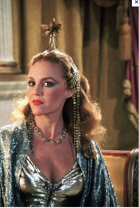 madeline kahn history of the world - photo #11