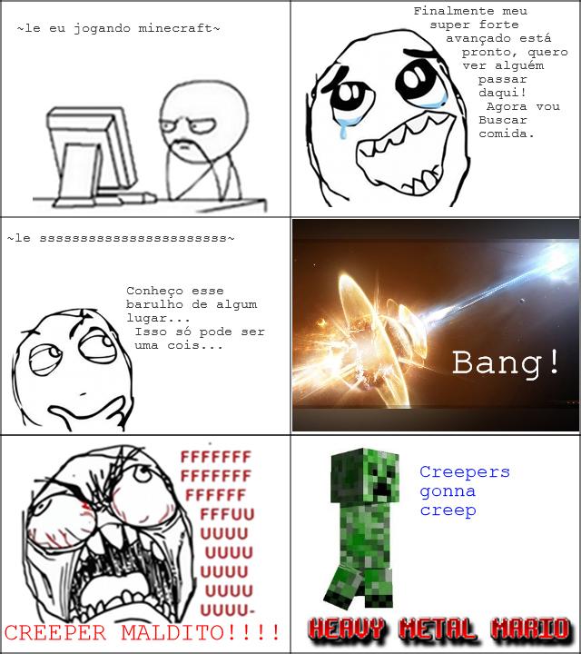Creeper - El oficial Minecraft Wiki