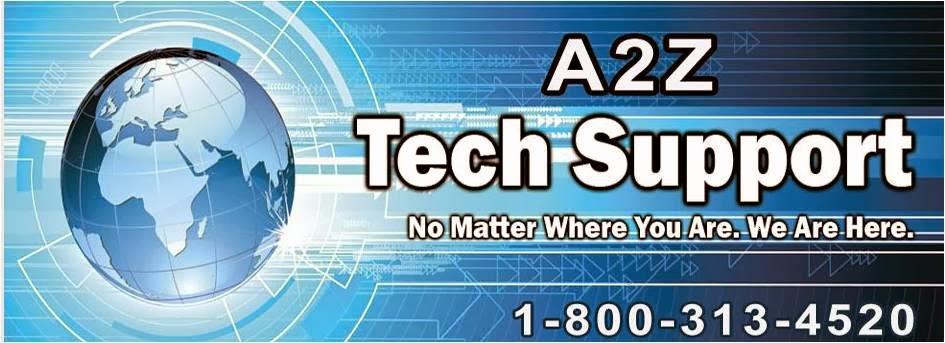 A2Z Tech Support