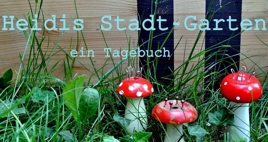 Heidis Stadt-Garten
