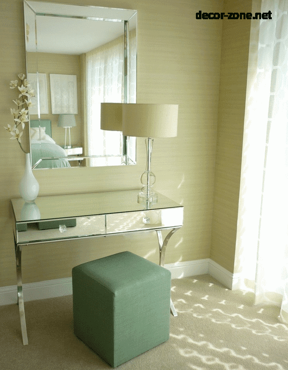 Dressing Table Boxes Ideas