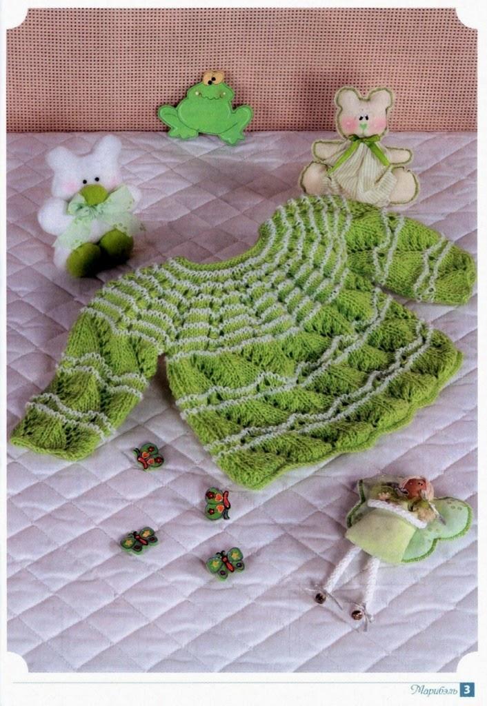 Кофты Для Малышей Вязанные Доставка