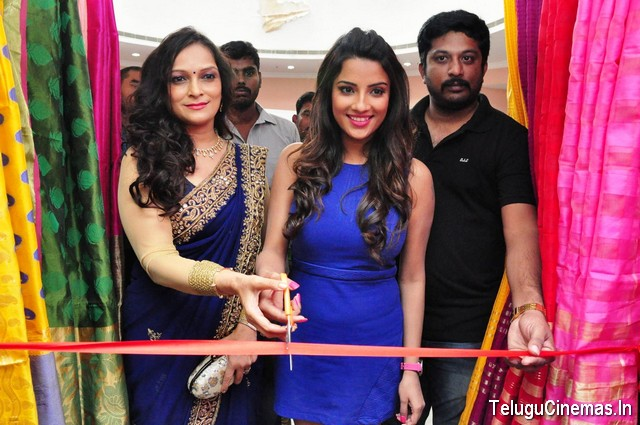 Silk india expo launched by skv