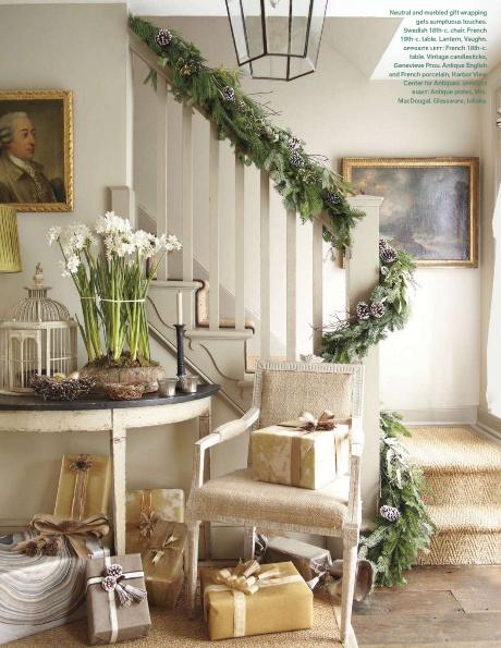 Vánoční schodiště  #Schodiště