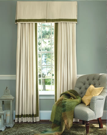The bold and the beautiful window treatments 101 for Beautiful window treatments