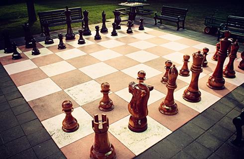 chess set medicine hat alberta photography