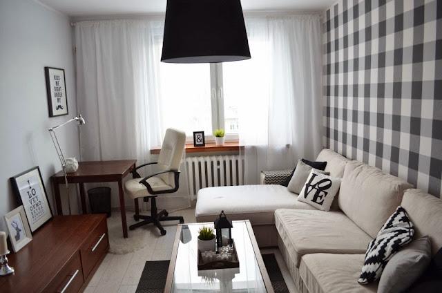 Mieszkanie po przemianie