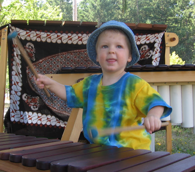 Growing with Music at Woodruff Music School