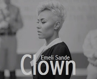 Emeli Sande - Clown Lyrics