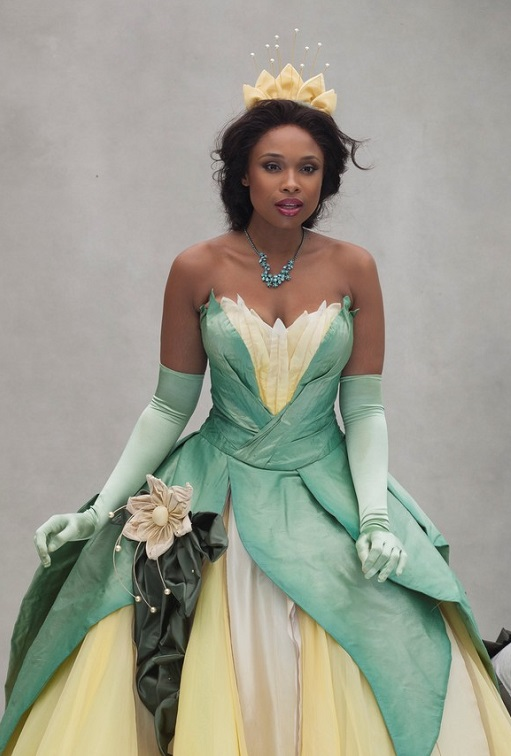 Disney Tiana Wedding Dress 57 Beautiful  Photo us Via