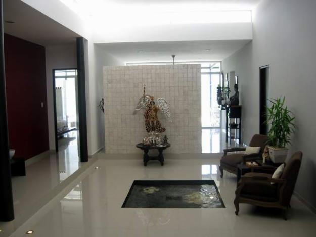 Decoraci n minimalista y contempor nea interiores for Diseno de interiores merida