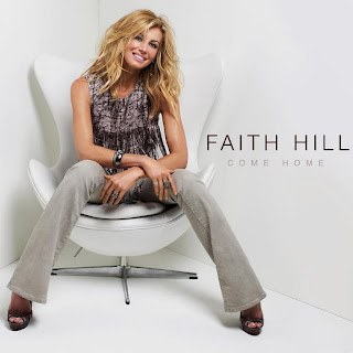 Faith Hill - Come Home Lyrics