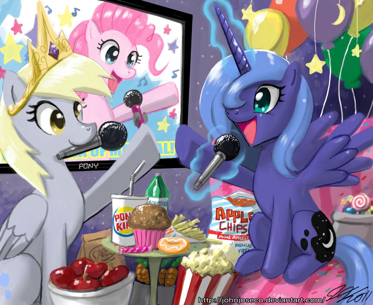 TV Pony Movie On The Way