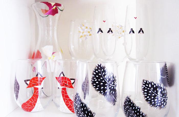 Sponsor Spotlight + Giveaway: Meku Designs