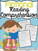 https://www.teacherspayteachers.com/Product/Reading-Comprehension-1771268