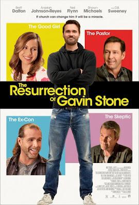 The Resurrection Of Gavin Stone 2017 DVD R1 NTSC Sub