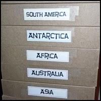 Continent Box Intro