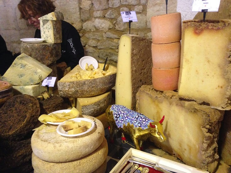 5 Things I Learned in Bordeaux