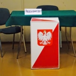 Byłem członkiem komisji wyborczej