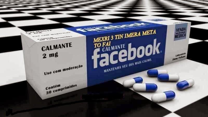 Χάπια facebook