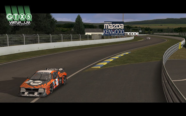 lemans 1991-1996 rfactor