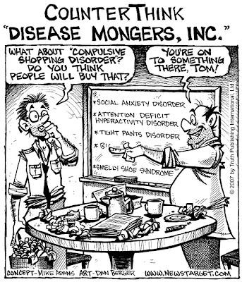 disease mongers inc 600 SIX KINDS OF PILLS BIG PHARMA TRIES TO GET YOU HOOKED ON FOR LIFE