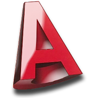 AutoCAD Logo | Nigerian Careers Today