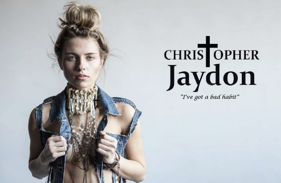 Christopher Jaydon: Amen Fashion