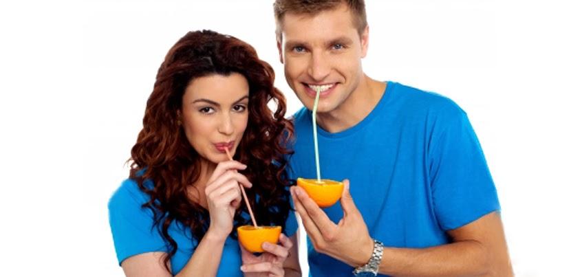 ¿Qué es mejor zumo o fruta?Análisis de cual es mejor el zumo o la fruta para adelgazar y para los diabéticos.