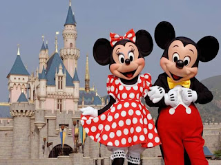 Builder And Career Mickey Mouse Minnie Disney Wallpapers