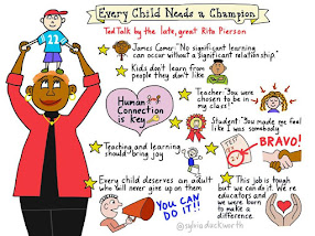 Champion for Children!