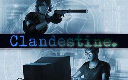 Clandestine Download for PC