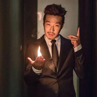 Ha Dong Hoon / Haha