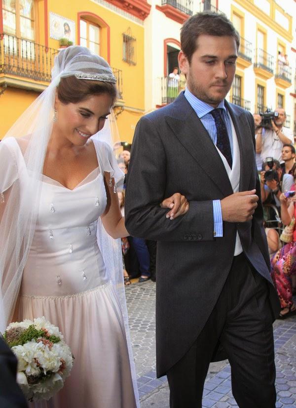 lourdes montes y el vestido de novia más feo del mundo   a quemarropa