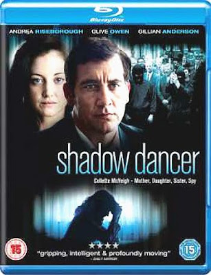 Filme Poster Shadow Dancer BDRip XviD & RMVB Legendado