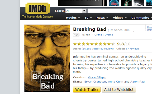 breaking bad season 1 torrent