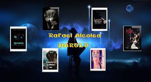 Web del escritor Rafael Alcolea Harold