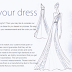 BRIDAL SERIES: Customize Your Dress!