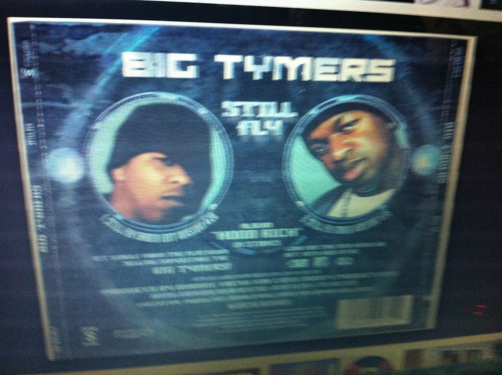 How You Luv That Vol. 2 - Big Tymers
