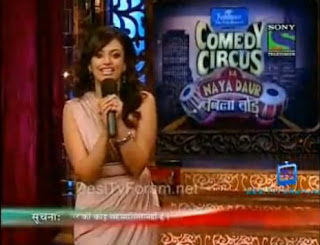Comedy circus online