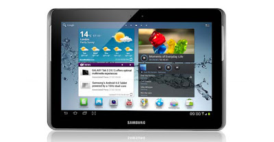 Review Samsung Galaxy Tab 2 android - Berita Handphone