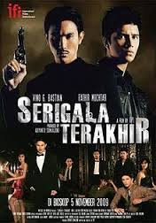 Serigala Terakhir Full Movie Indonesia (2012)