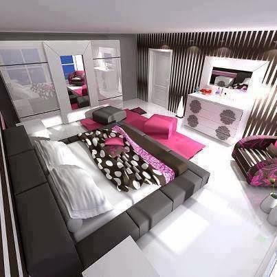 camas bonitas modernas