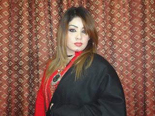 Pashto Singer Noor Jehan